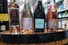 Wine Cellar of Watchung | Rose | Champagne | Bubblies
